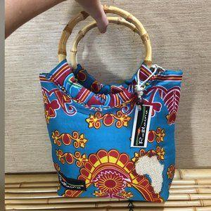 Rastaina Handbag (NWT)